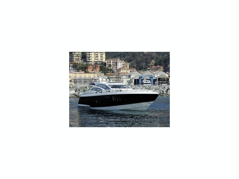 Absolute Yachts Absolute 56 ht