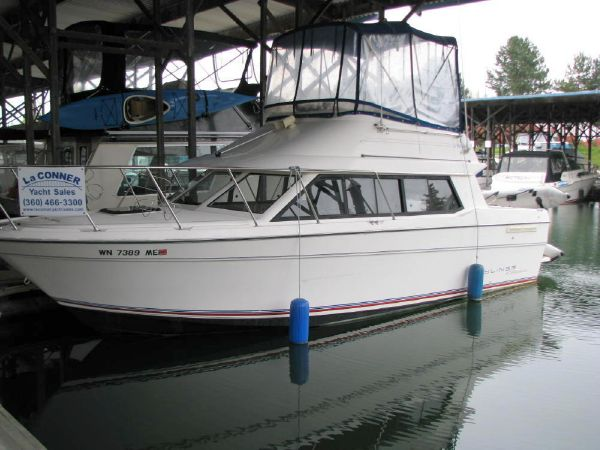Bayliner 2858 Ciera Command Bridge 2858 Command Bridge