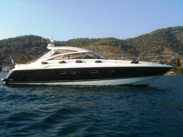 Princess V48 Princess V48 - Open Motor Yacht