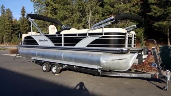Aqua Patio AP 250 WB