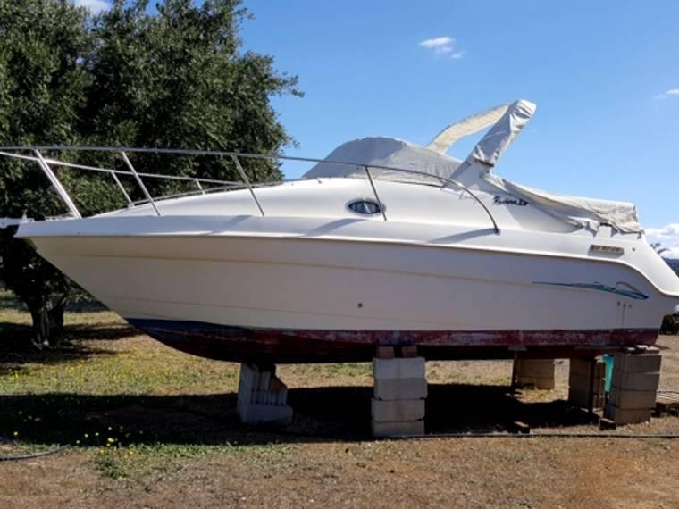 Saver Imbarcazioni Saver Riviera 24