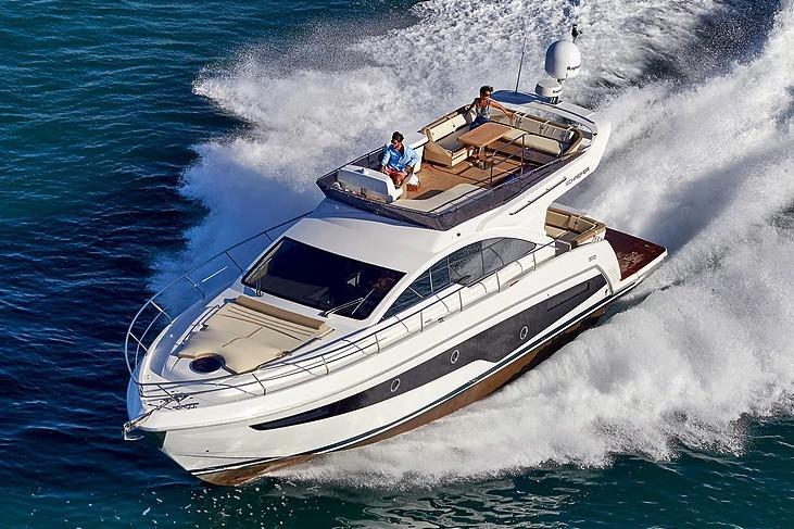 Schaefer Boat image