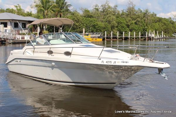 Lowes Marine Sales Inc Boats For Sale 2