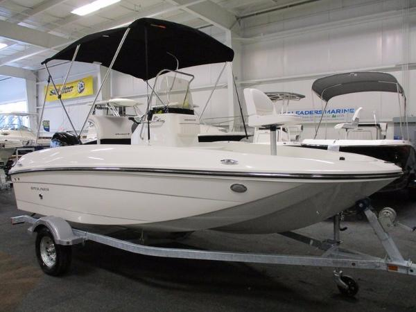 Bayliner 160 F ELEMENT