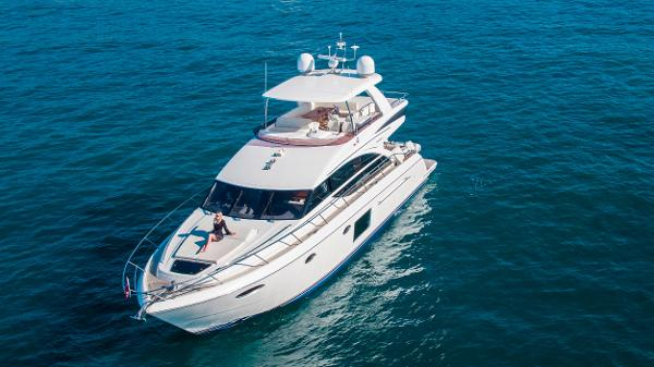 Princess 60 for sale