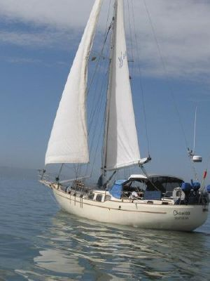 Westsail 42 Owners picture