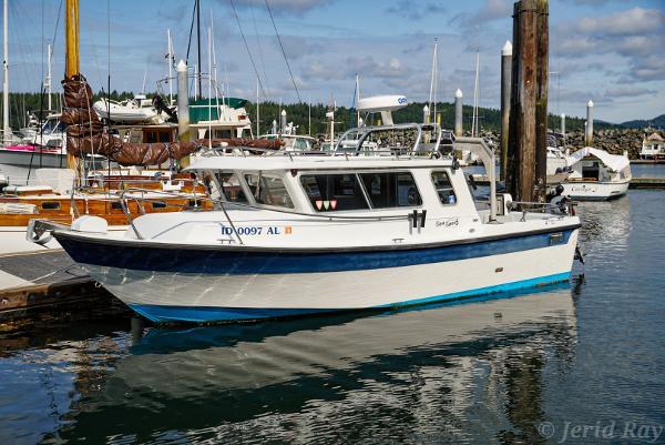 Sea Sport Explorer Profile