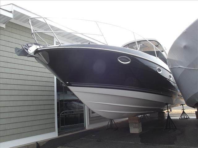 Monterey Cruiser & Yacht 320SY