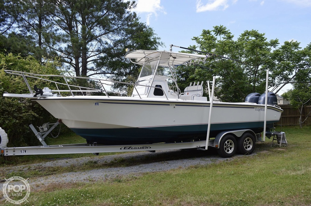 Edgewater 260 1997 Edgewater 260 for sale in Raleigh, NC