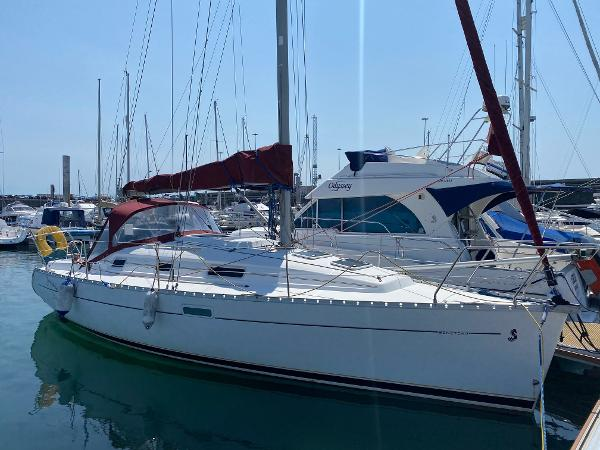 Beneteau Oceanis Clipper 311 Beneteau Oceanis 311 Clipper