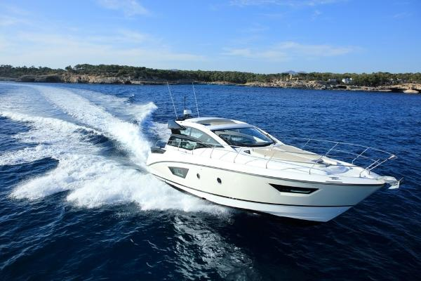 Beneteau Gran Turismo 46 DEMO - In Stock