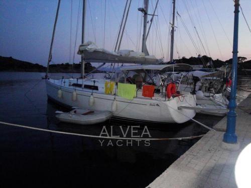 Hanse 400 Hanse 400 - Sailing Boat