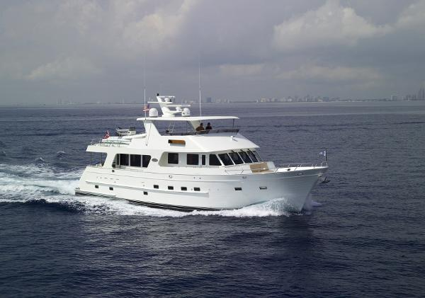 Outer Reef Yachts 730 LRMY