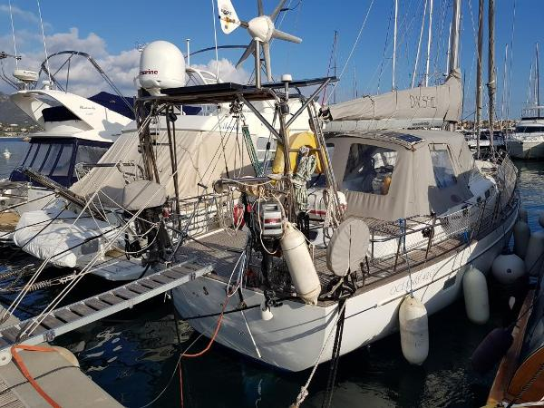 Beneteau Oceanis 42CC Beneteau Oceanis 42CC