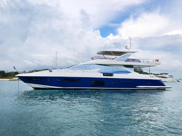 Azimut 80 Profile photo