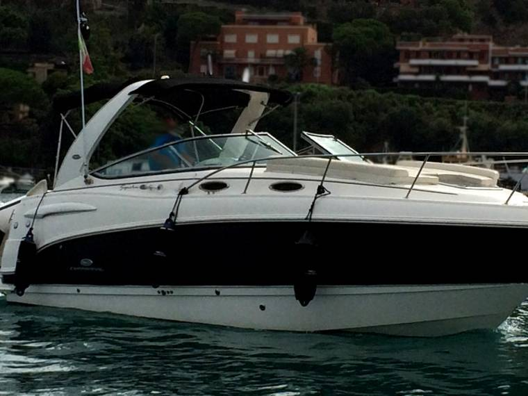 Chaparral Boats CHAPARRAL BOATS Chaparral 28 Signature
