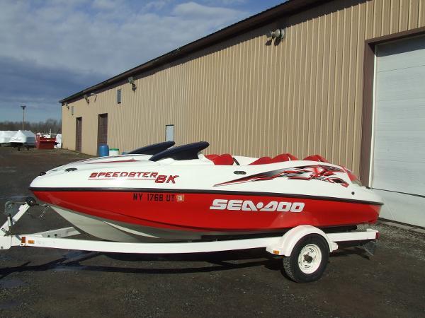 Sea-Doo Speedster SK