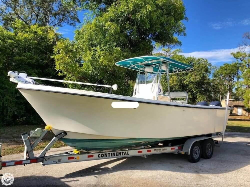 Parker 2501 CC 2000 Parker Marine 2501 CC for sale in Naples, FL