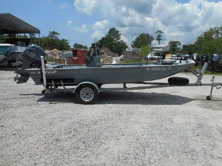 Used Aluminum Fish Boats For Sale Page 14 Of 39 Boats Com
