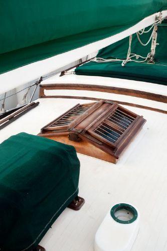 Yacht Skylight