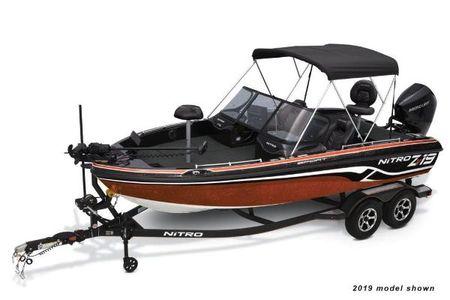 Xpress X19: Ballistic Bass Boat - boats com