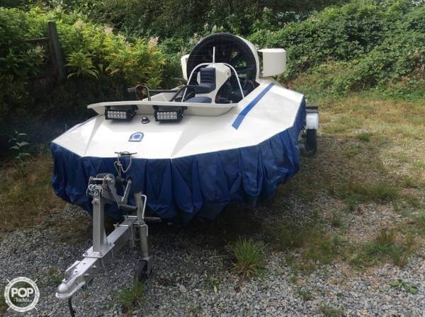 Neoteric Hovercraft Hovertrek 2010 Neoteric Hovercraft 13 for sale in Maple Ridge, BC