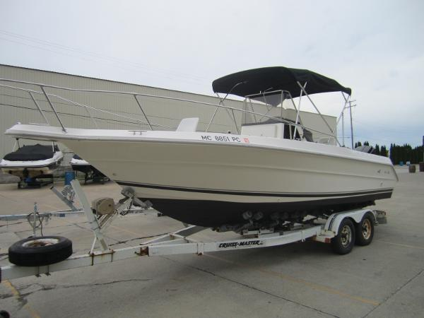 Sea Ray 23 Laguna