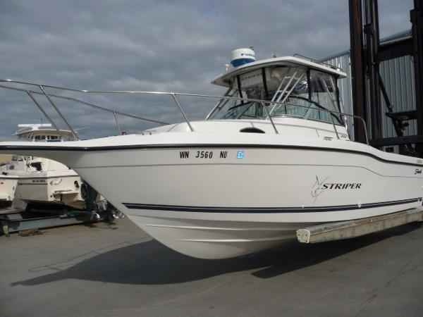 Seaswirl Striper 2600 Limited Edition