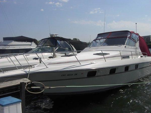 Cruisers 3370 Esprit (SRG)