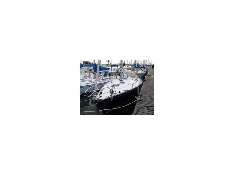 Comar Yachts Comet 38