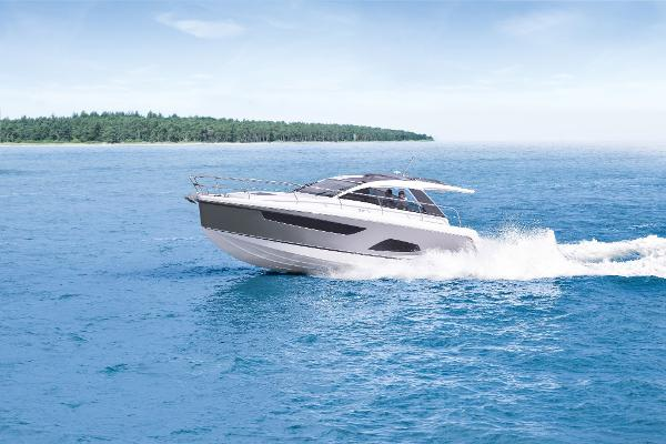 Sealine S330 Manufacturer Provided Image