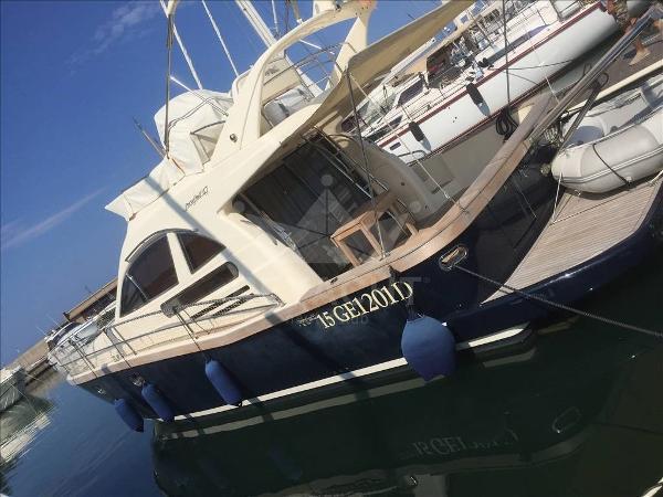 Portofino Portofino 47' IMG_3562.JPG