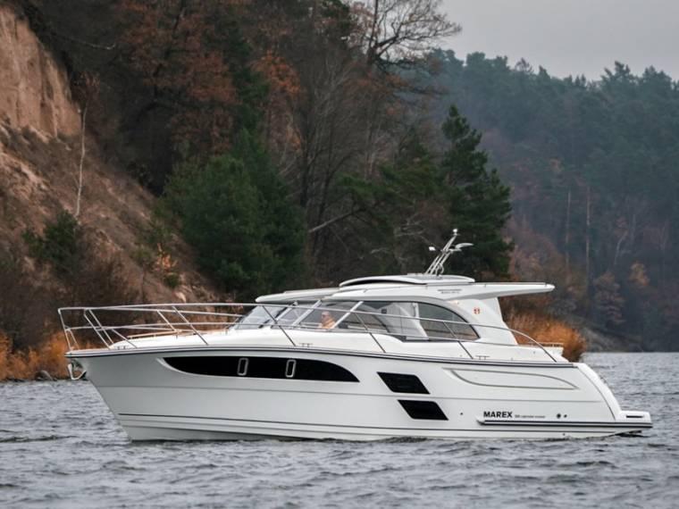 Marex Marex 360 Cabriolet Cruiser
