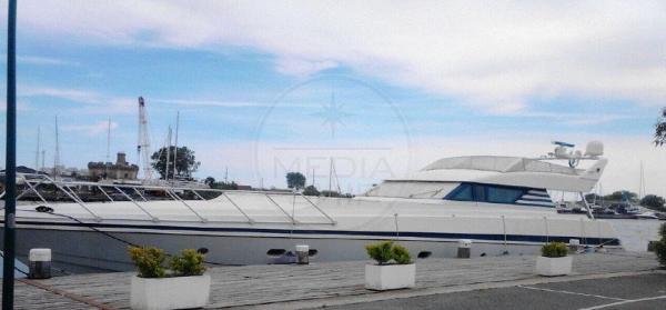 Custom Siar - Fano Moschini 21 Coupe SIAR - FANO - MOSCHINI 21 COUPE - exteriors