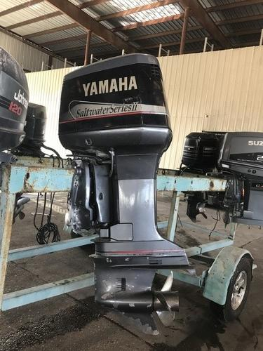 Yamaha Outboards 250 OX66