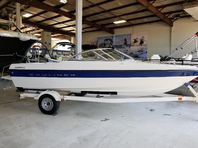 Bayliner 195 Bowrider