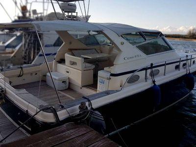 Cayman Yachts Cayman 40 WA