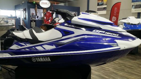 Yamaha Boats GP1800