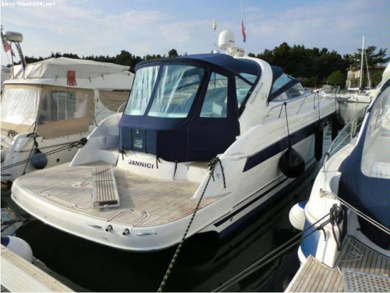 Bavaria Yachts Bavaria 42 SPORT