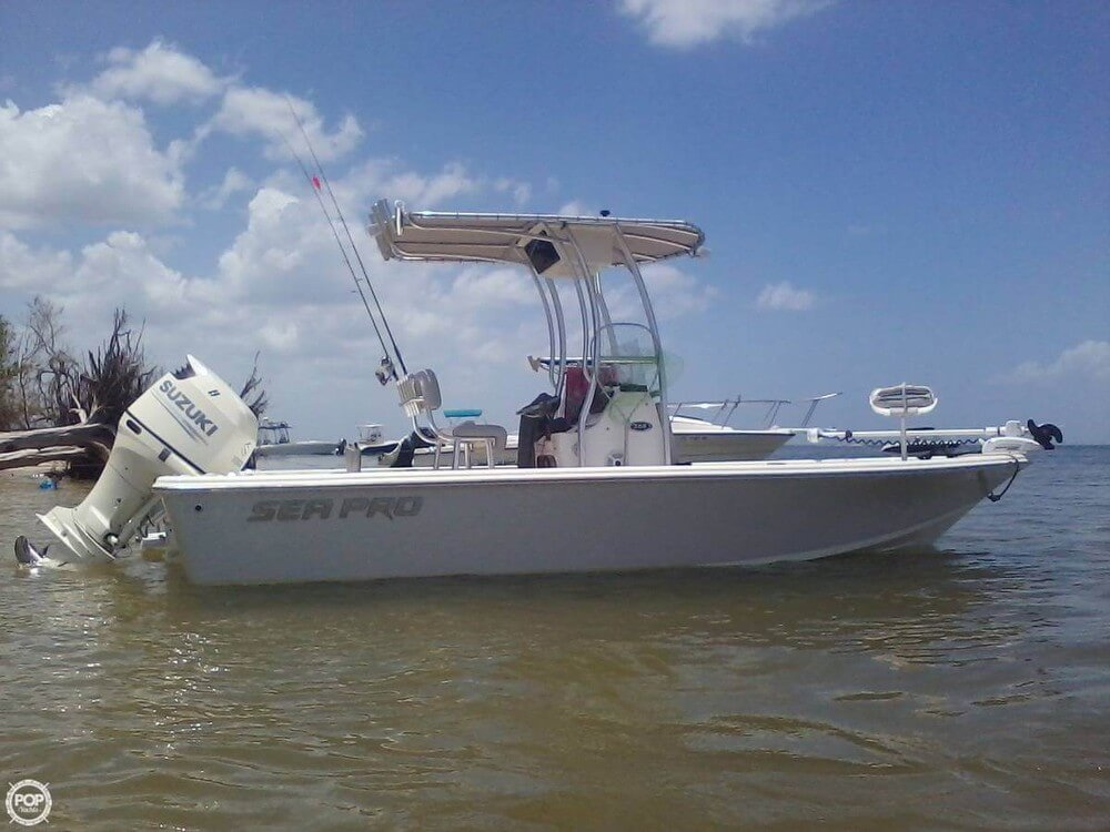 Sea Pro 208 2017 Sea Pro 208 for sale in Valrico, FL