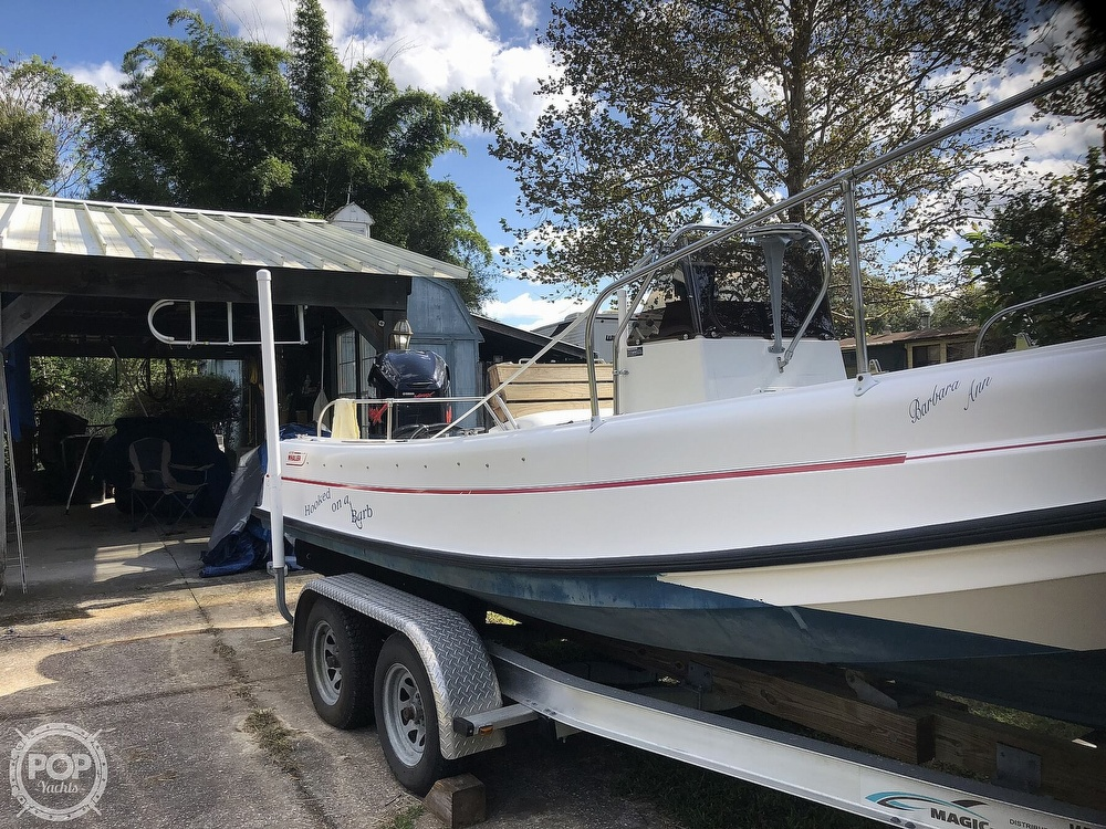 Boston Whaler 21 Outrage 1972 Boston Whaler Outrage 21 for sale in Hernando, FL