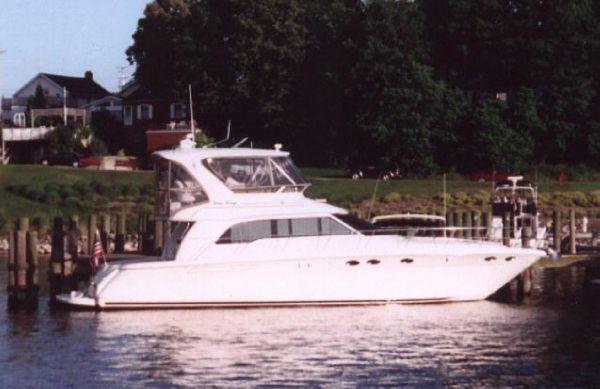 Sea Ray 480 DB-Cat C12's profile 2