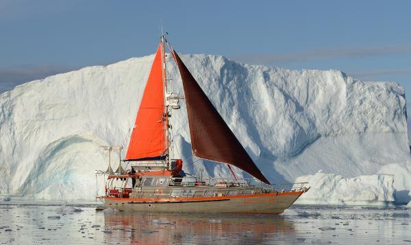 Meta Arctic Voyager 47