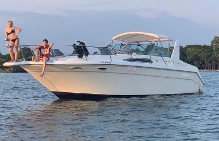 Sea Ray Boats For Sale In Hendersonville Tennessee Boats Com