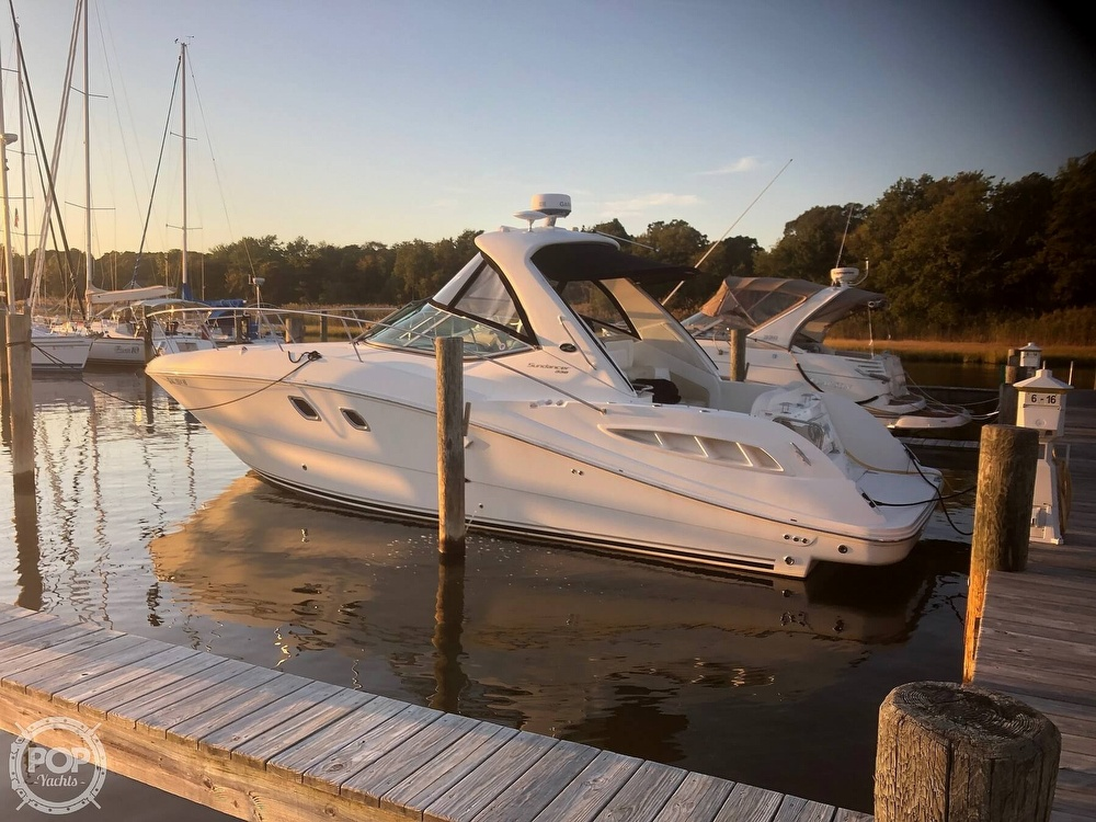 Sea Ray 330 Sundancer 2009 Sea Ray 330 SUNDANCER for sale in Toms River, NJ