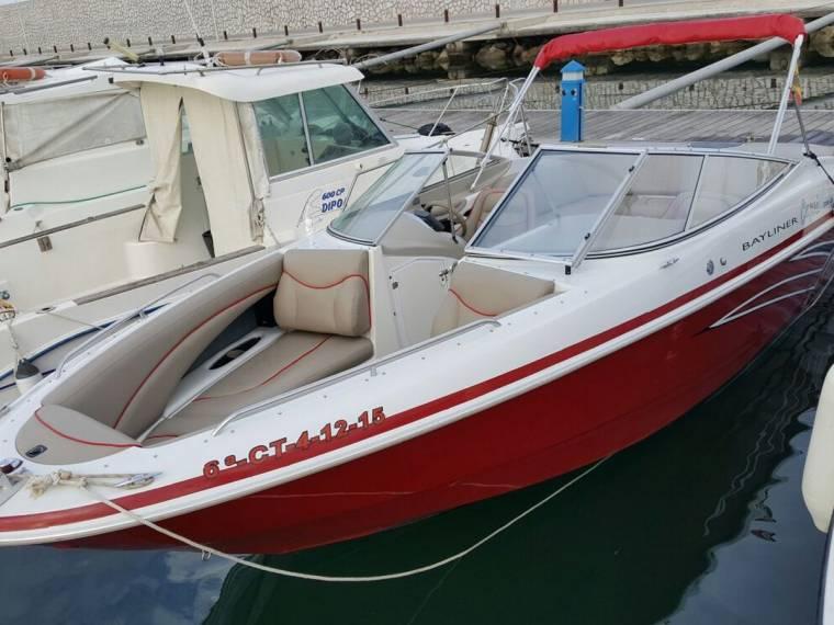 Bayliner Bayliner 23 Capri