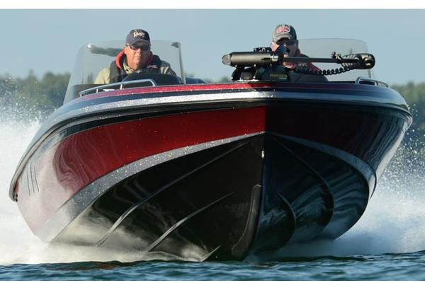 Ranger 621VS Fisherman Manufacturer Provided Image