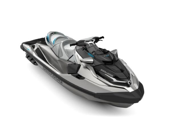 Sea-Doo GTX Limited 300 IBR & Sound System