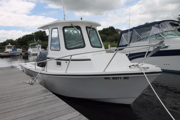 Steiger craft boats for sale 4 for Used steiger craft for sale