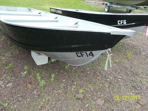Crestliner CRV 1457
